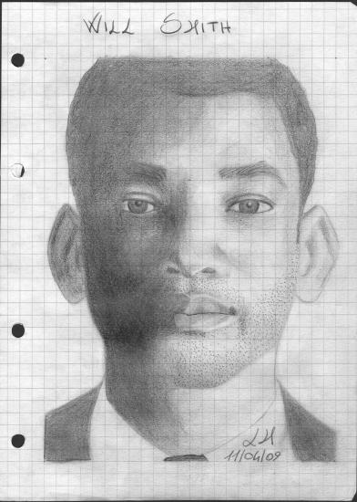 Will Smith by Lemik90